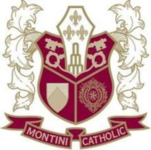 220px Montinicatholic Hs Shield