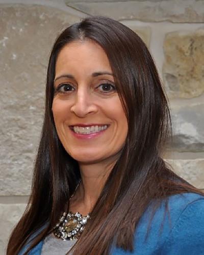 Amy Scoville