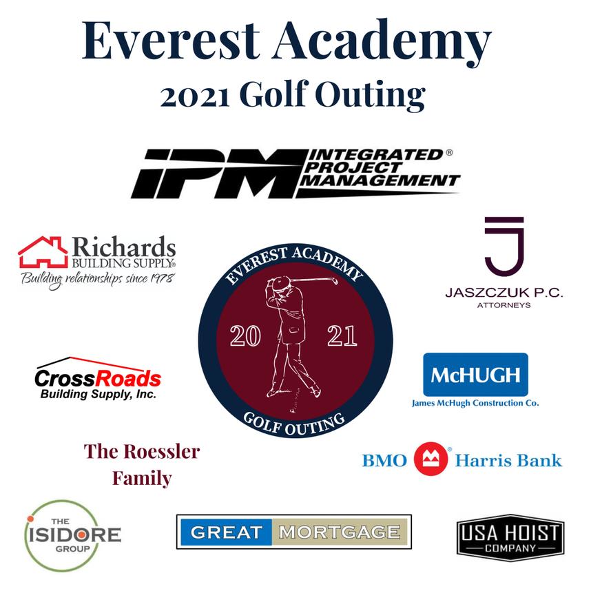 Golf Sponsors Canva